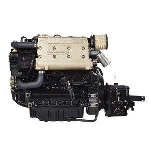 LDW2204M - 60cv à 3600 tr/mn