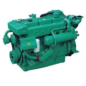 L 136 TI - 230cv à 2200 tr/mn
