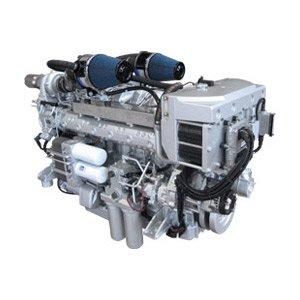 L1306T2 - 435cv à 2400 tr/mn