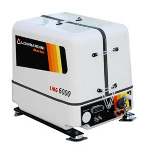 LMG 6000 - 6KVA/15ld440