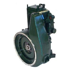 TR1 - 12,7cv à 2500 tr/mn