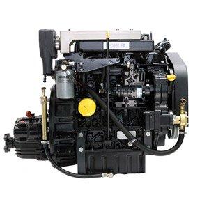 KDI 1903M-MP - 40.8 cv à 2600 t/min
