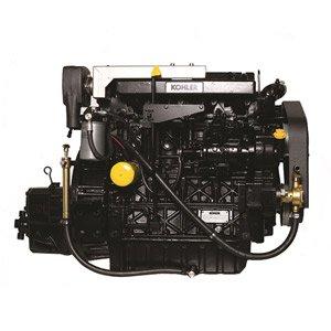 KDI 2504M-MP - 50 cv à 2600 t/min